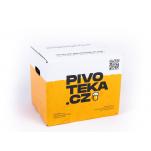 Degustační krabice Basic Pivoteka.CZ