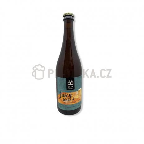 Juicy Idaho 12° 0,7l Beer factory