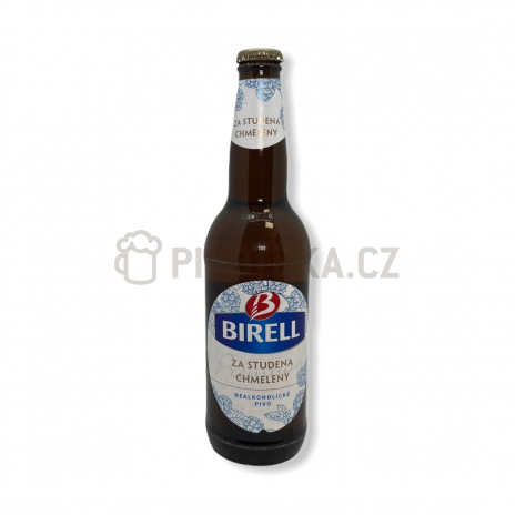 Birell za studena chmelený 0,5l nealko