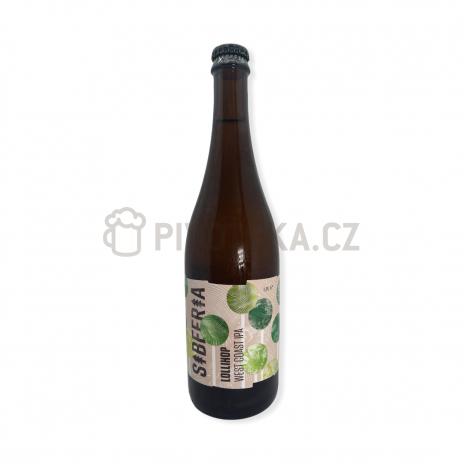 Lollihop 0,7l pivovar Siberia
