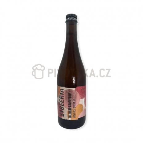 Grapefruit Lollihop 0,7l pivovar Siberia