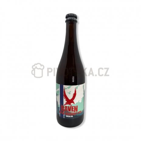 New Norway IPA 14° 0,7l pivovar Raven