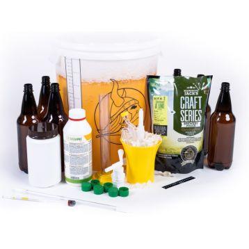 Sada Basic - domácí Cider