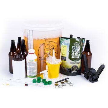 Sada Premium - domácí Cider