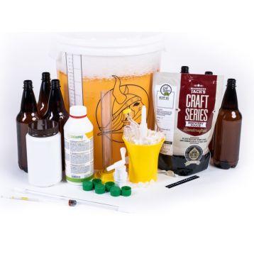 Sada Basic - Weizenbier domácí pivo