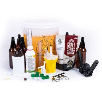 Sada Premium - Weizenbier domácí pivo