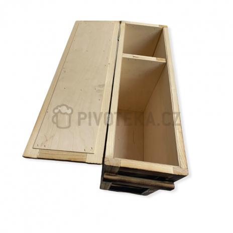 Transportní bedna chlazení PYGMY 65x21x42cm
