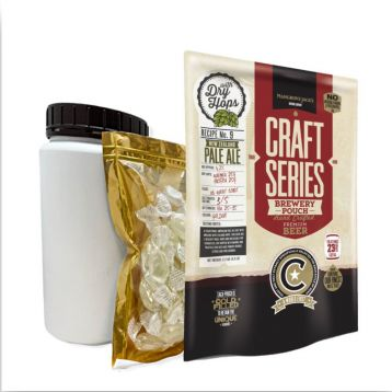 Set Craft Series New Zeland Pale Ale 2,2kg Mangrove Jack´s koncentrát