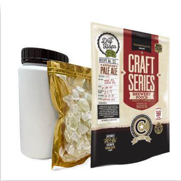 Set Craft Serie American Pale Ale 2,5kg Mangrove Jack´s koncentrát