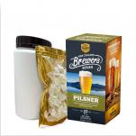 Set Pilsner NZ series Mangrove Jack´s mladinový koncentrát 1,7kg