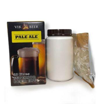 Set Pale Ale 1,7kg  Vik Beer