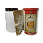 Set Hefe Wheat  1,7kg  mladinový koncentrát Coopers