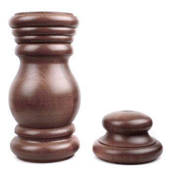 Stojan Baroko dřevěný dub  (tělo)