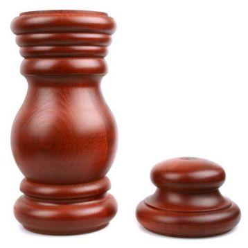 Stojan Baroko dřevěný třešeň  (tělo)