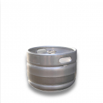 Světlý ležák  12° sud 15l Beer factory
