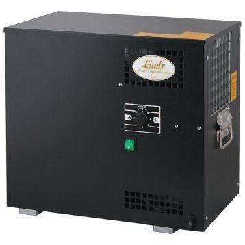 Lindr AS-40 2x chladící smyčka