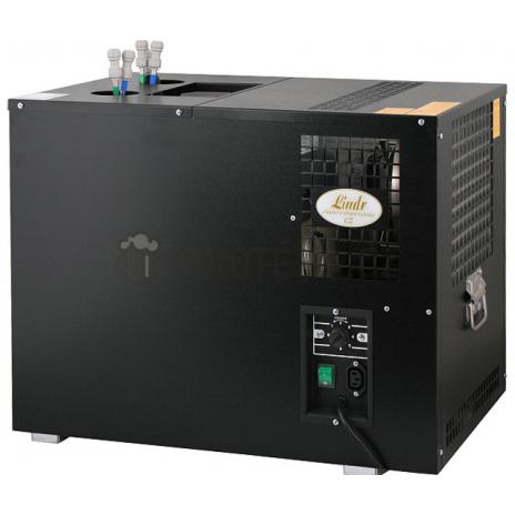 Lindr AS-110 2x + digitální termostat +rychlospojky