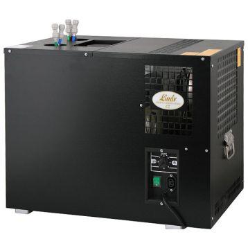 Lindr AS-110 2x smyčka + digitální termostat +rychlospojky
