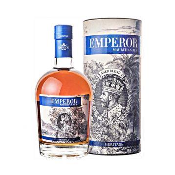 Emperor Rum Heritage 0,7l tuba 40%