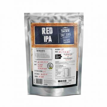 Craft Series Red IPA 1,8kg Mangrove Jack´s koncentrát
