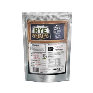 Craft Series Rye IPA 1,8kg Mangrove Jack´s koncentrát