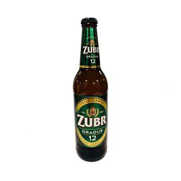 Zubr Gradus 12° 0,5l