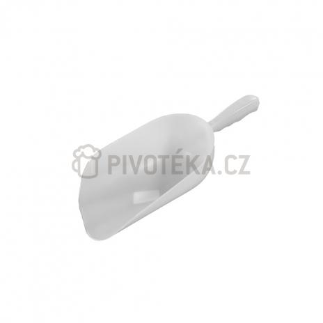 Plastová lopatka na slad 35 cm