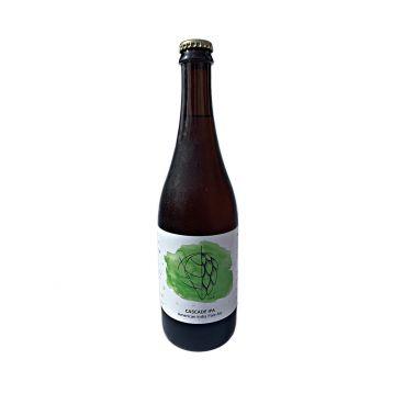 Cascade IPA 12° 0,7l pivovar Pivečka