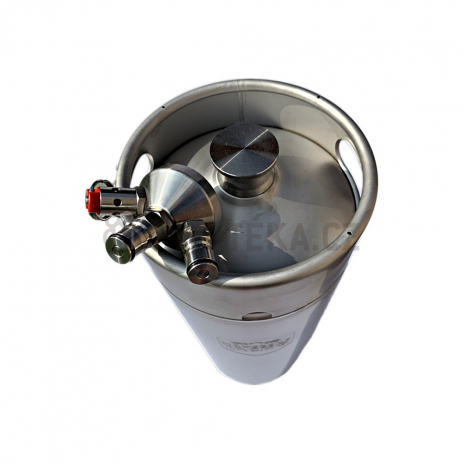 Nerezový Mini Keg 10l Mangrove Jacks