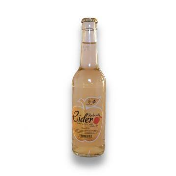 Rychnovský Cider polosuchý 0,33l 4,5%