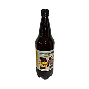 Bumbai  14° 0,75l pivovar Máša Řevníčov