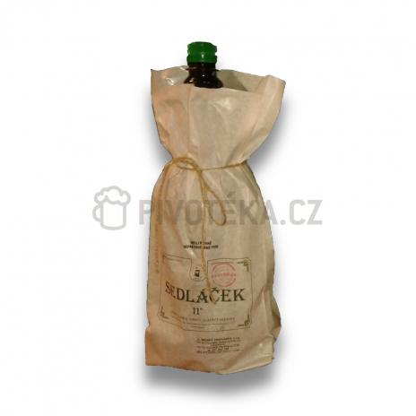 Sedláček  11,5° PET 1,5l Selský pivovar