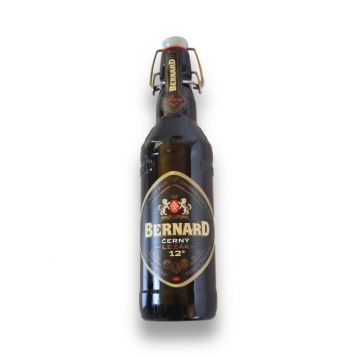 Bernard tmavá 12°   0,5l