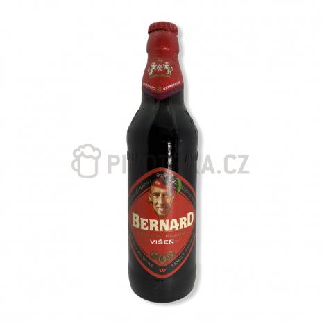Bernard free višeň   0°  0,5l