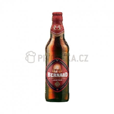 Bernard jantar free  0°  0,5l