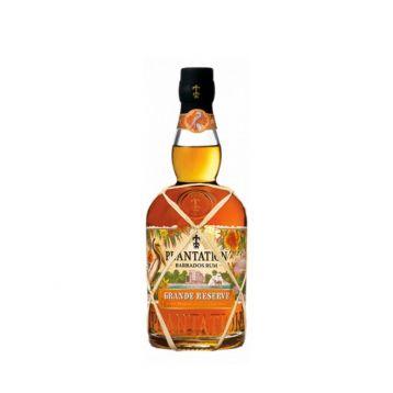 Plantation rum grande reserve 0,7l 40%