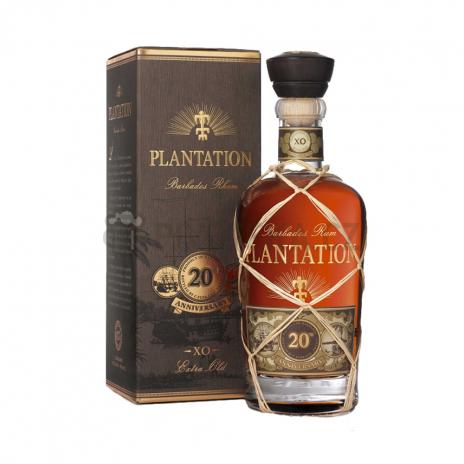 Plantation 20th anniversary 0,7l 40%