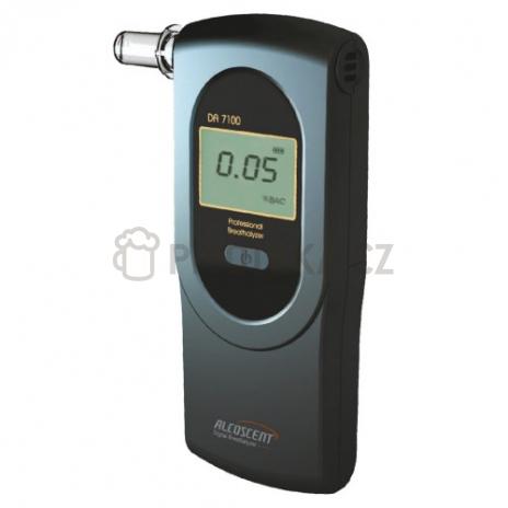 Alkohol tester DA 7100