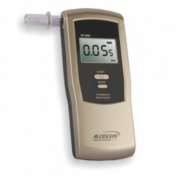 Alkohol tester DA 8500