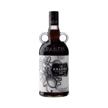 Kraken black spiced rum 0,7l 40%