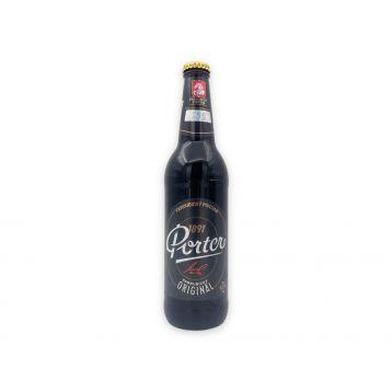 Porter 19° 0,5l Pernštejn