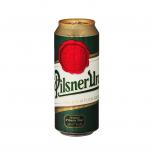 Pilsner urquel 12° 0,5l plech