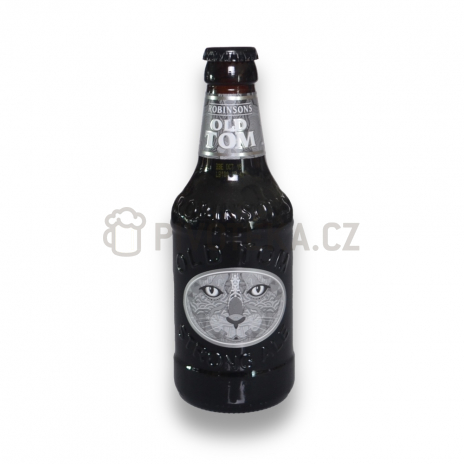 Robinsons old tom  8,5%  - 0,3l