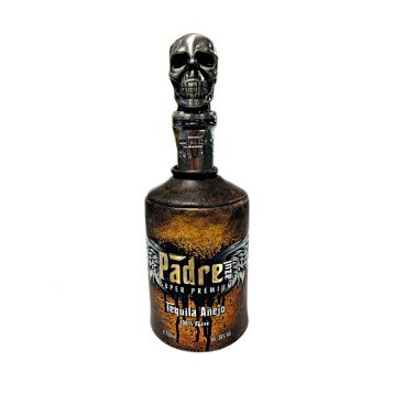 Padre Azul Anejo Tequila 0,7l 38%