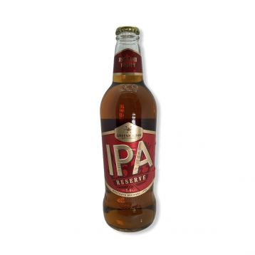 Greene king ipa reserve  5,4% - 0,5l