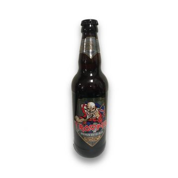 Iron Maiden´s TROOPER  4,7% alc. 0,5l