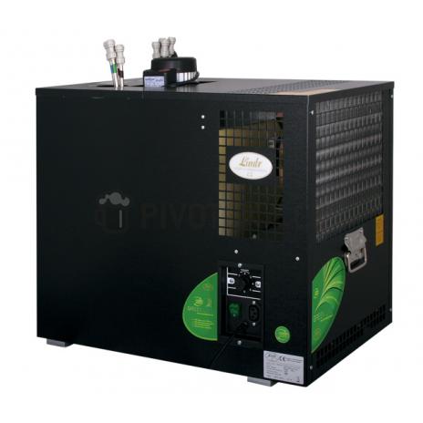 Lindr AS-200 2x chladící smyčka green line + rychlospojky