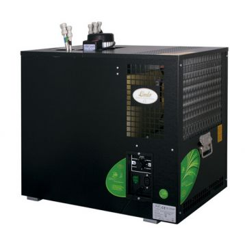 Lindr AS-160 4x chladící smyčka green line + rychlospojky