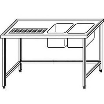 Výčepní stůl