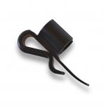 Clip na hadice pro uchycení k nádobě